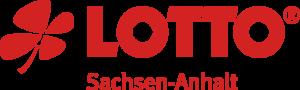 Logo von Lotto Sachsen-Anhalt